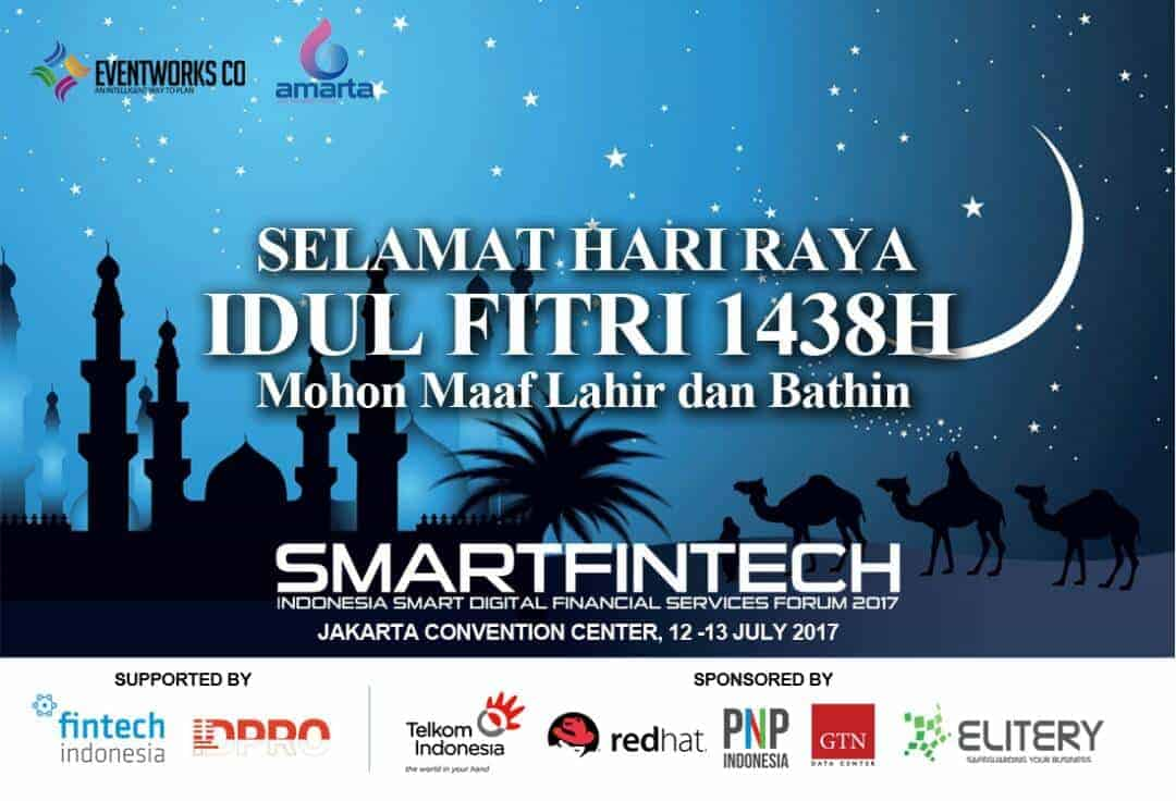 smart fintech indonesia