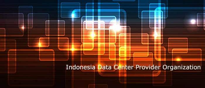 Indonesia Data Center Provider Organization