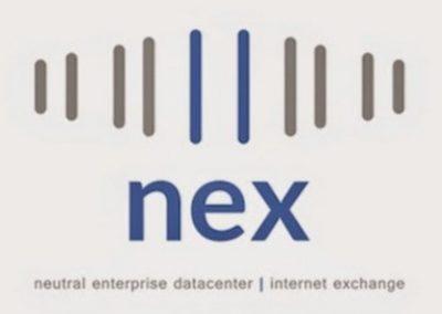 cbn nex data center