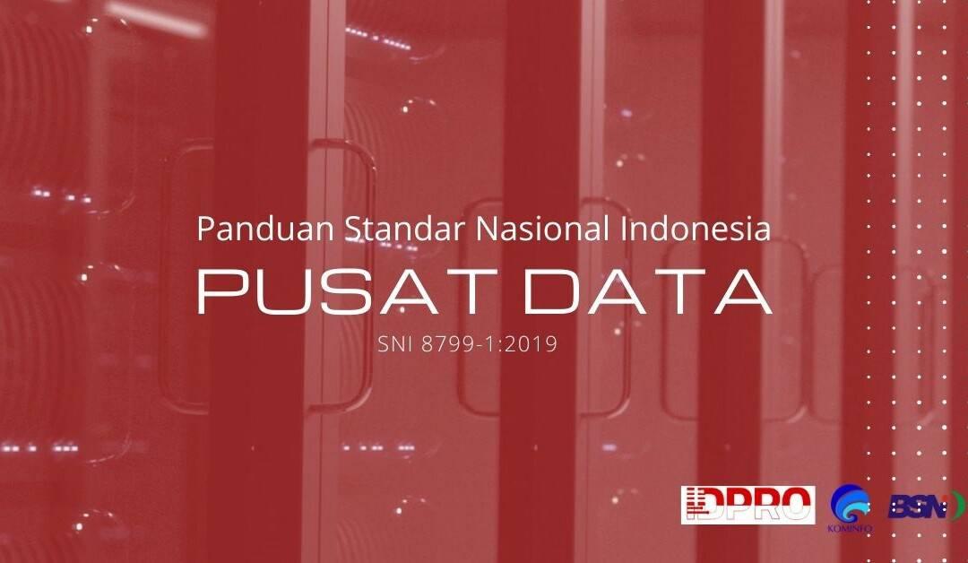 Panduan Standar Pusat Data Indonesia